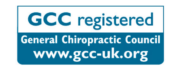 General Chiropractic Council (GCC) Registered