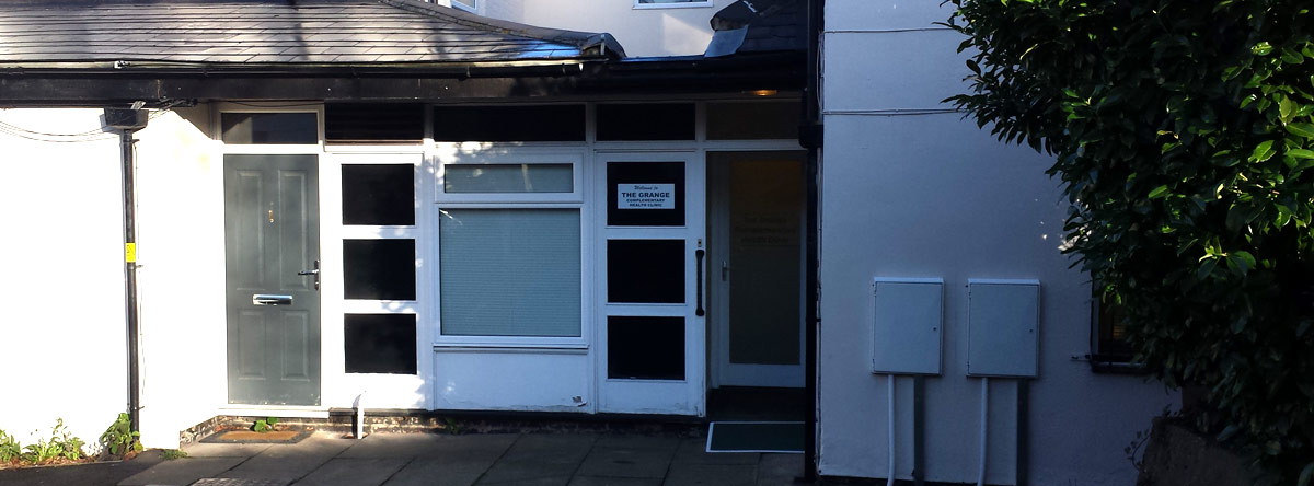 The Grange Complementary Health Clinic